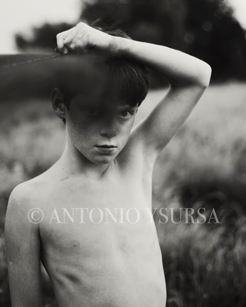 Изображение 6. «Вечно молодой» Антонио Юсурса.. Изображение № 13.