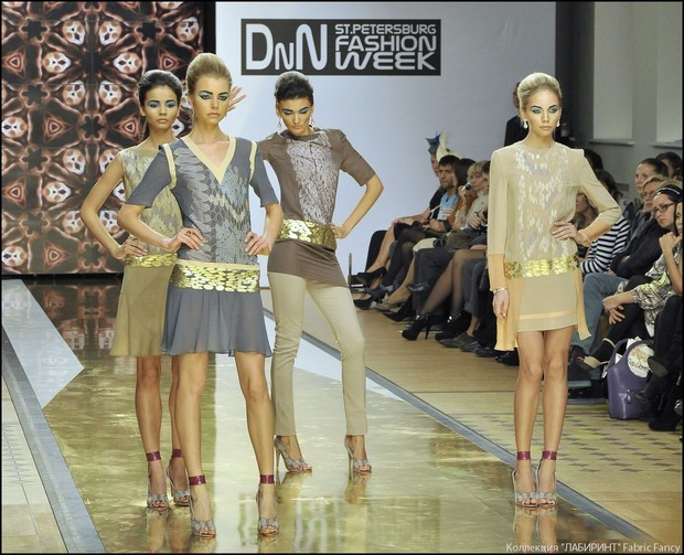 Показ Fabric Fancy в рамках DnN St.Petesburg Fashion Week . Изображение № 1.