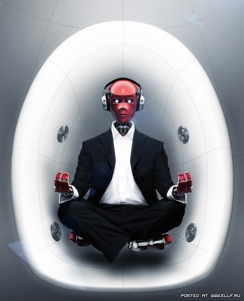 Benedict Campbell - 3D Designer. Изображение № 34.