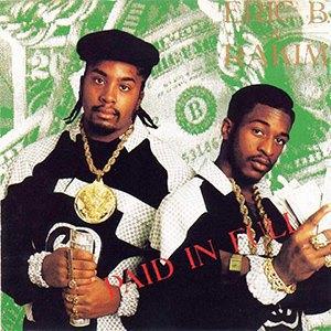 10 лучших  хип-хоп-дебютов  всех времен. Изображение № 1.