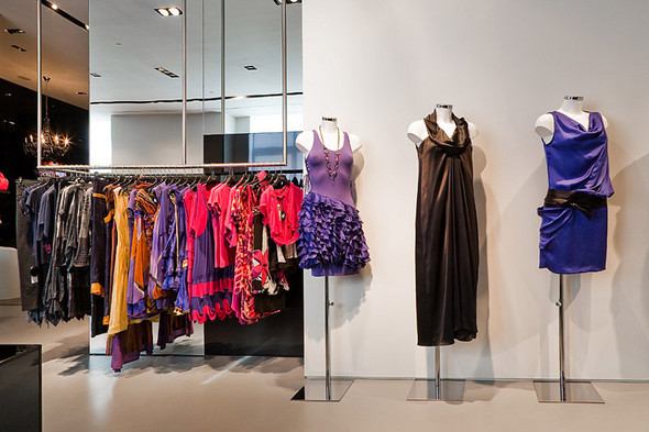 ВМоскве открылся Французский fashion showroom «ATYPIK». Изображение № 4.