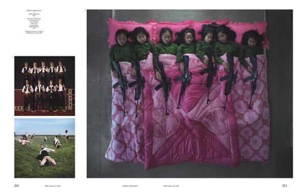 Народ против: 12 альбомов о социальном искусстве. Изображение № 42.