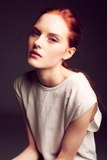 Новые лица: Каролине Бьёрнелюкке, модель. Изображение № 1.