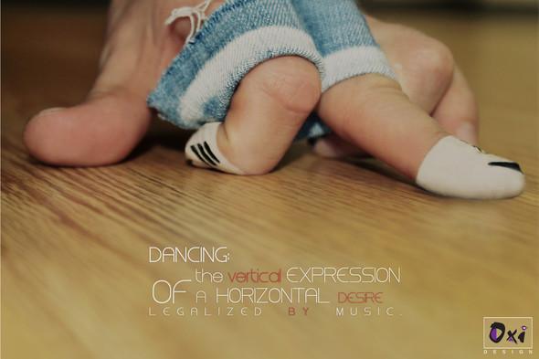 DANCE: от мыслей до кончиков пальцев. Изображение № 3.