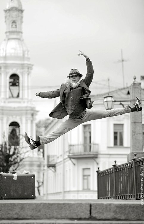 Dance-Petersburg 1. Изображение № 11.