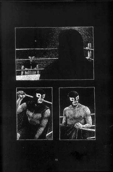 «Паноптикум» Томаса Отта. Изображение № 46.