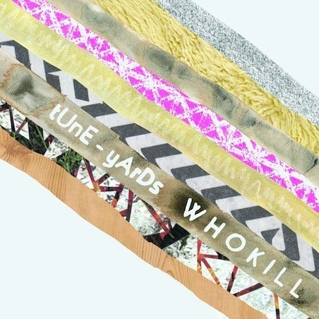 Изображение 1. Новый альбом tUnE-yArDs.. Изображение № 1.