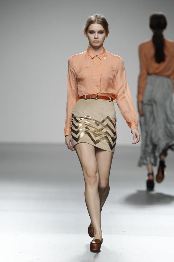 Madrid Fashion Week A/W 2012: El Colmillo de Morsa. Изображение № 17.