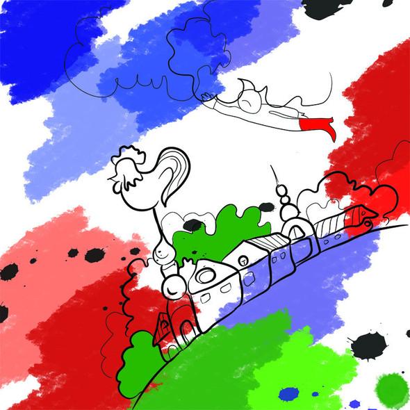 Мир Марка Шагала. Изображение №3.