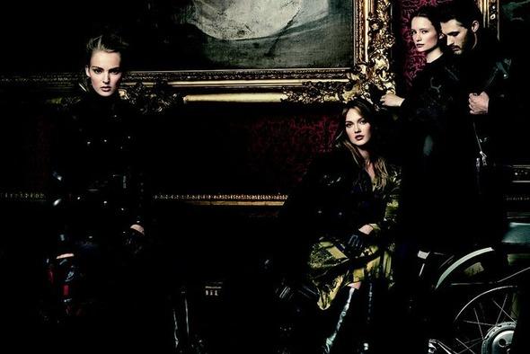 Кампании: Chanel, Calvin Klein и другие. Изображение № 3.