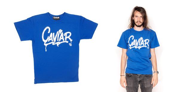 Новая коллекция Caviar clothes. Изображение № 6.