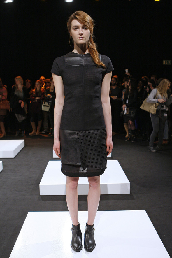 Berlin Fashion Week A/W 2012: Eva & Bernard. Изображение № 14.
