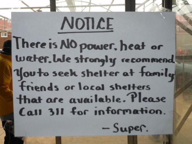 Эгоистические заметки о том, как я повстречался с супер-ураганом Сэнди. Изображение № 22.