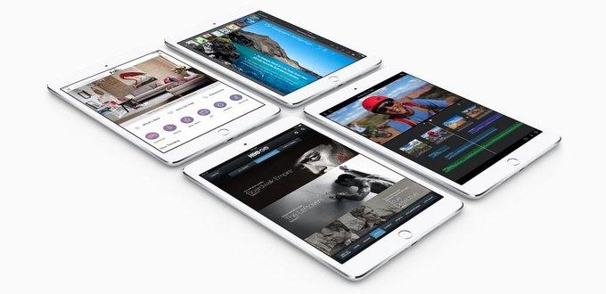 Apple представила новые iPad и iMac. Изображение № 15.