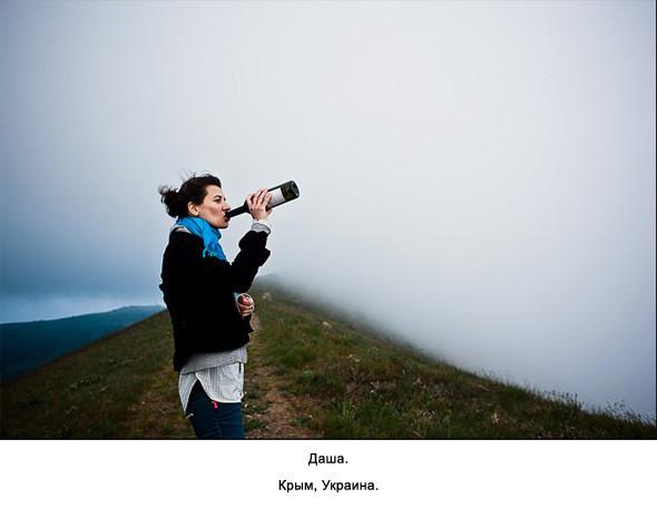 Фотограф – Максим Авдеев. Изображение № 38.