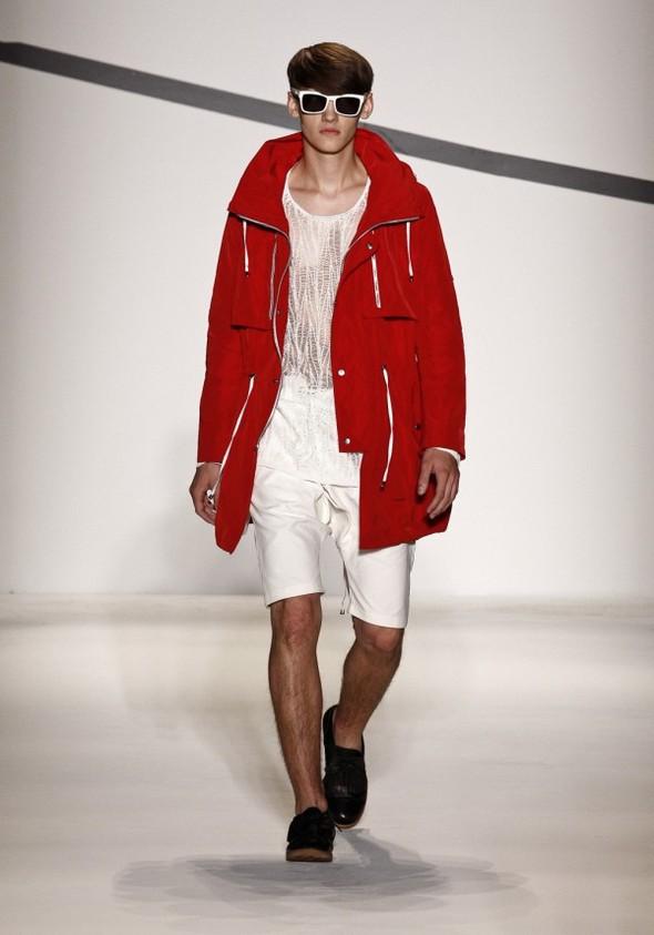 NY Fashion Week \ Spring 2011. Изображение № 1.
