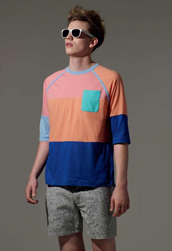 Кое-что новое: Levi's, Marc Jacobs, Topman, Pull&Bear. Изображение № 40.