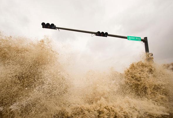 Джим Рид: Фотограф экстремальных погодных явлений. Изображение № 5.