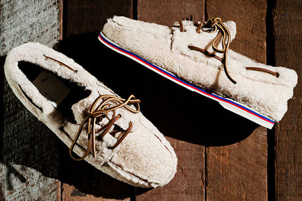 Sperry x Band of Outsiders FW 2010. Изображение № 1.