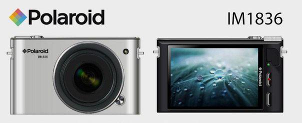 Polaroid готовит к выпуску Android-камеру. Изображение № 1.