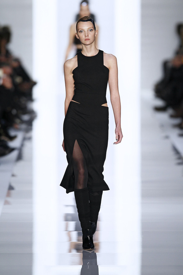 Berlin Fashion Week A/W 2012: Hugo by Hugo Boss. Изображение № 42.