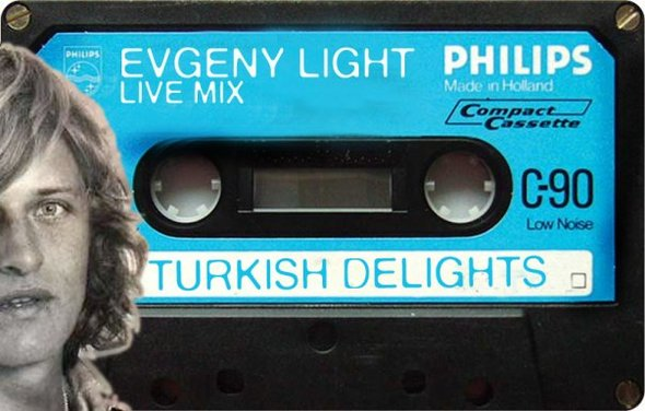 DJ Evgeny Light – Turkish Delight live mix. Изображение № 1.