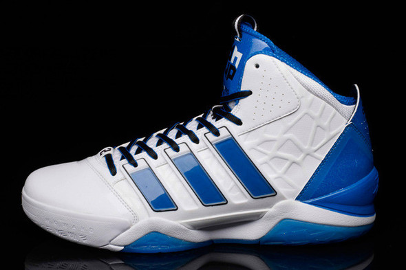 ADIDAS ADIPOWER HOWARD 2. Изображение № 10.