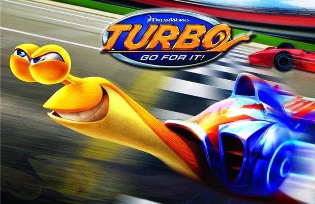 Постер «Турбо». Изображение № 3.
