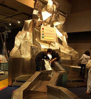 В поисках «Немо»: Гид по мировым музеям науки. Изображение № 36.