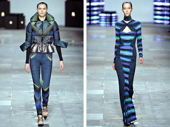 Неделя моды в Лондоне: Мнения. Изображение № 35.
