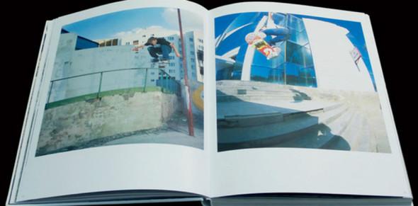 10 альбомов о скейтерах. Изображение №40.