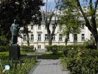 Москва Булгакова, исторические места Москвы романа. Изображение № 2.