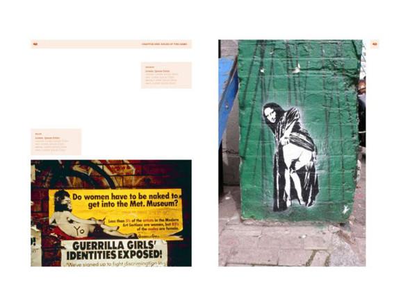 Не ждали: 8 альбомов о стрит-арте. Изображение № 26.