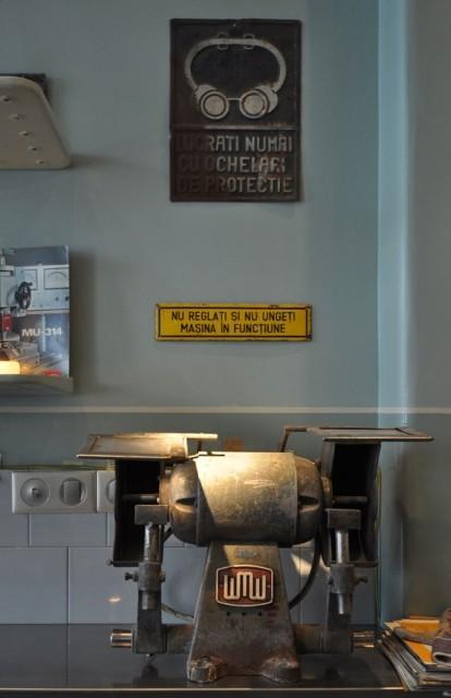 Под стойку: 15 лучших интерьеров баров в 2011 году. Изображение № 7.