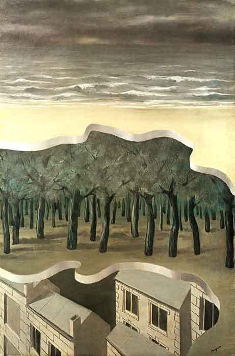 Rene Magritte. Изображение № 25.