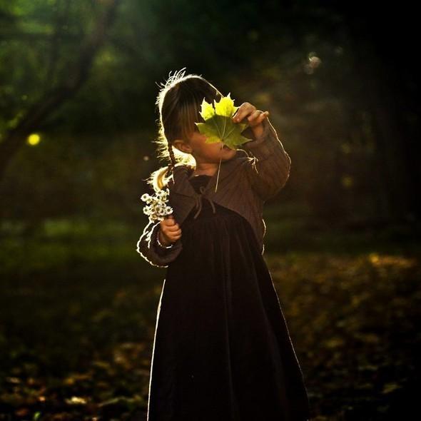 Children byMagda Berny. Изображение № 3.