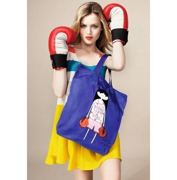 Изображение 1. Джорджия Мэй Джаггер снялась для кампании Marc by Marc Jacobs.. Изображение № 1.