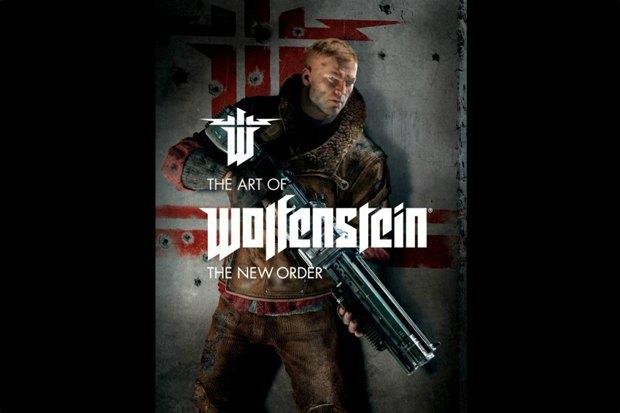 Bethesda выпустит артбук новой игры Wolfenstein. Изображение № 4.