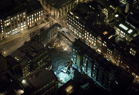 Изображение 8. Ночной LONDON.. Изображение № 8.