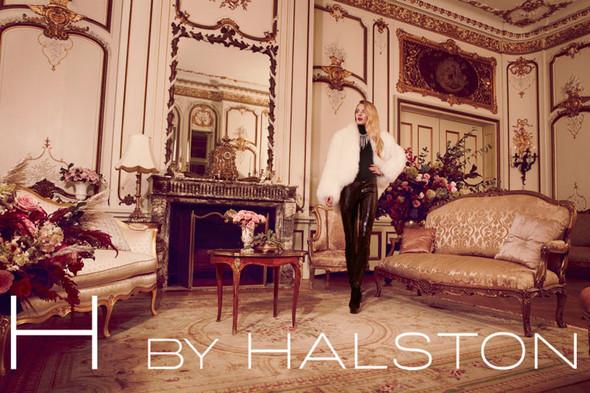 Кампания: Ева Лагуна для H by Halston. Изображение № 6.