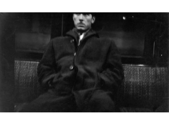 Метрополис: 9 альбомов о подземке в мегаполисах. Изображение № 146.