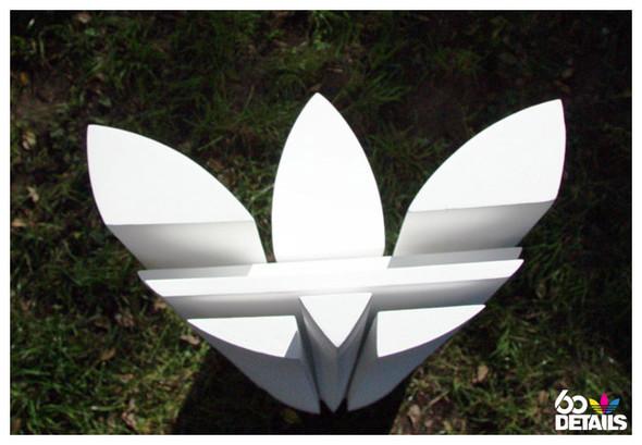 60DETAILS: 3D sculpture. Изображение № 1.