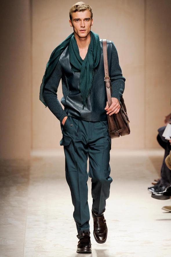 Изображение 188. Milan Fashion Week. Часть 2.. Изображение № 188.