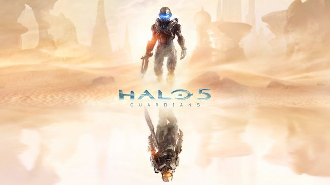 Названа примерная дата выхода пятой части серии Halo. Изображение № 1.