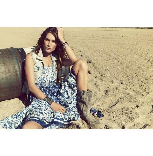 Изображение 36. Рекламные кампании: H&M, Mango и другие.. Изображение № 31.