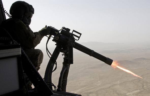 Афганистан. Военная фотография. Изображение № 187.