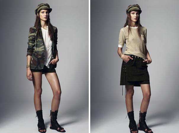 Вышли новые лукбуки Joie, Roberto Cavalli, Juicy Couture и других марок. Изображение № 241.