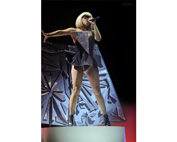 Леди Гага даст концерт в космосе. Изображение № 1.
