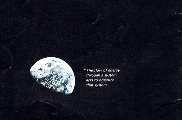 Икона эпохи: Стюарт Бранд. Изображение № 3.
