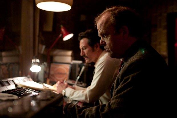 Питер Стриклэнд, надежда британского кино. Изображение № 7.